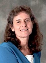 Karen Renzaglia, Research Professor, Plant Biology.Official photo is frame #12